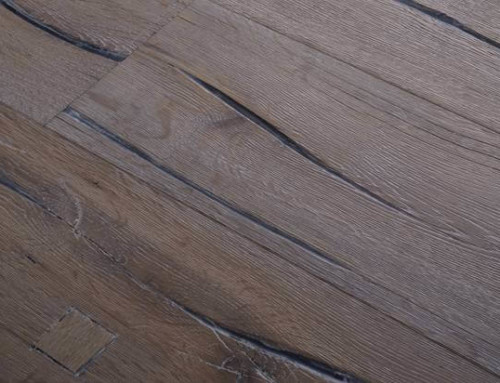 Plank Floating Hardwood Flooring GC8414
