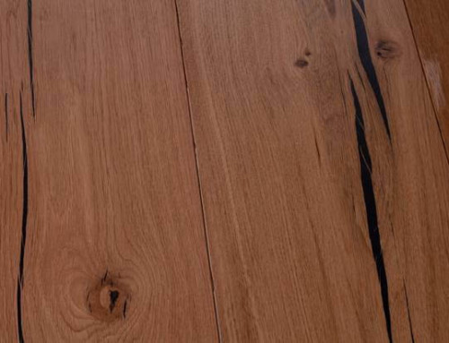 Rustic Plank Engineered Flooring GC8417