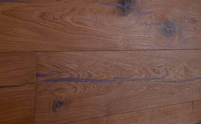 3 layer artistic engineered plank flooring