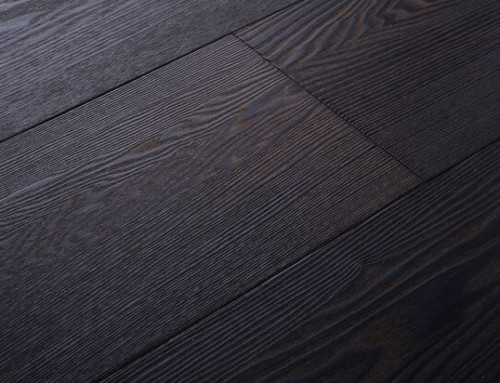 Click-lock Fired Engineered Oak Flooring IL8608