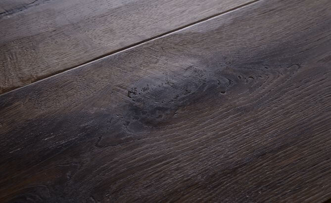 dark oak engineered wood flooring