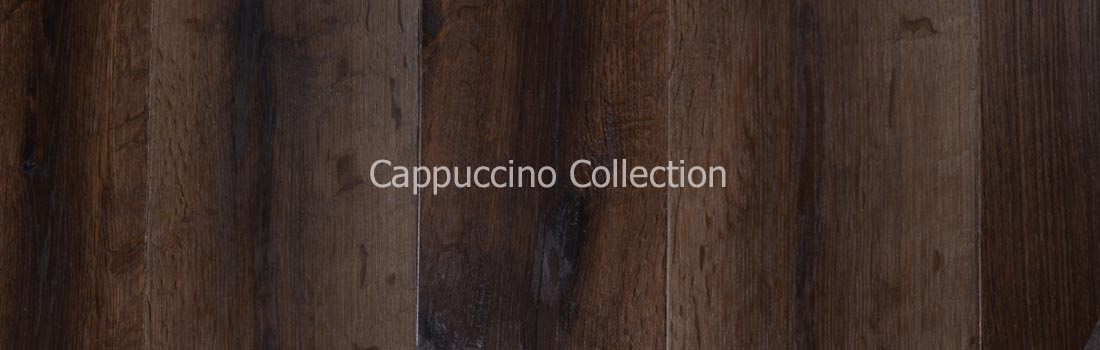 Cappuccino Collection