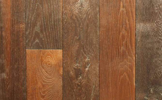 Manufactured Oak Flooring JH016