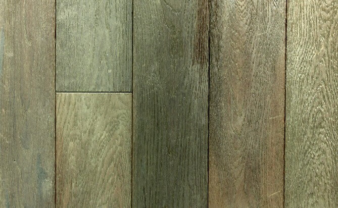 Oiled Engineered Oak Floor JH018