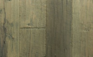 hanscraped engineered hickory flooring
