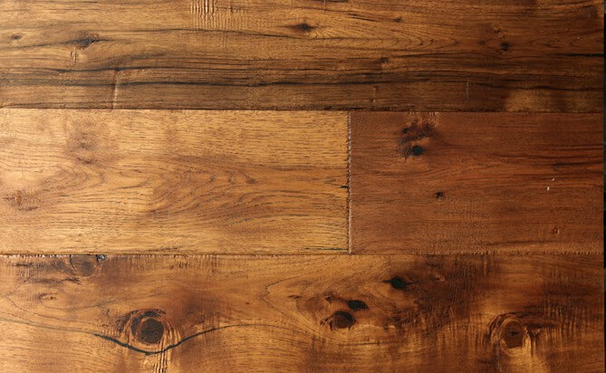 Engineered Hickory Wood Flooring JH029