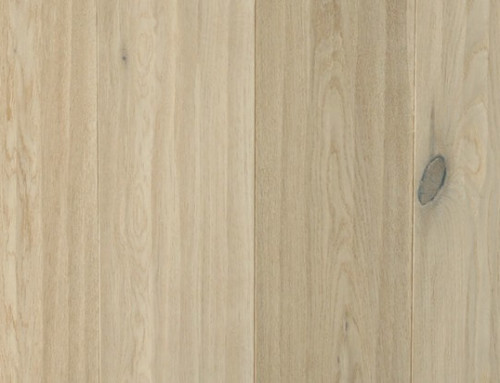 Engineered Natural Oak Flooring K012-8