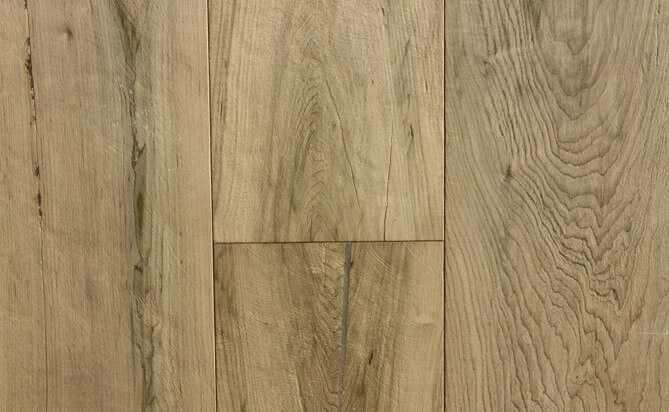 good quality maple relief engineered flooring