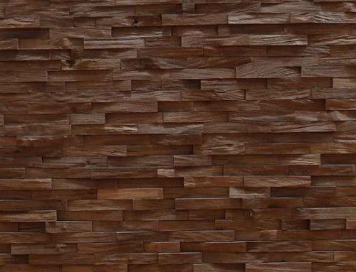3D Wood Wall Panels VIF-W2