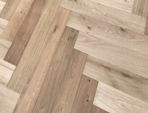 Herringbones Engineered Wood Flooring KM-006