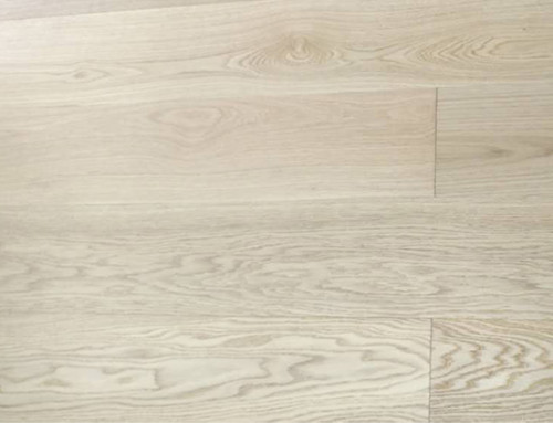 Invisble Lacquered Engineered Wood Floor K270-1