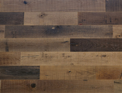 Primitive Engineered Oak Hardwood Flooring