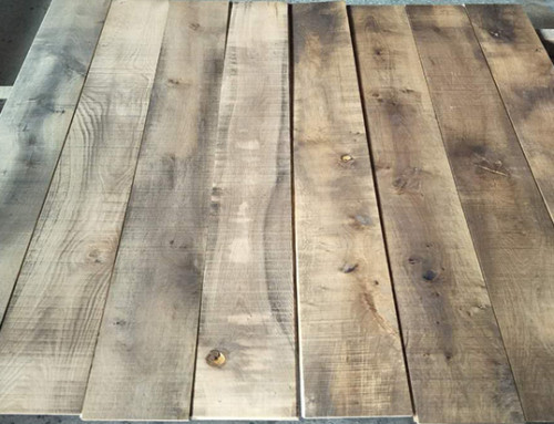 Primitive Oak Engineered Sawn Cut Veneer