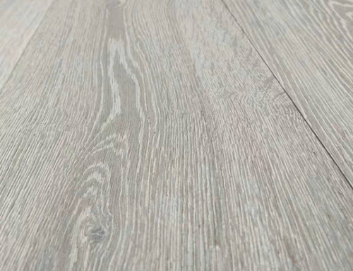 Reactive Stain Three Layer Wood Flooring