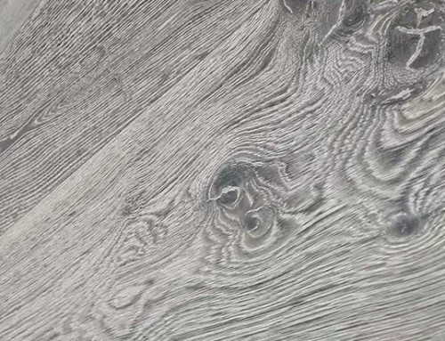 High Quality Reactive Stains Engineered Flooring