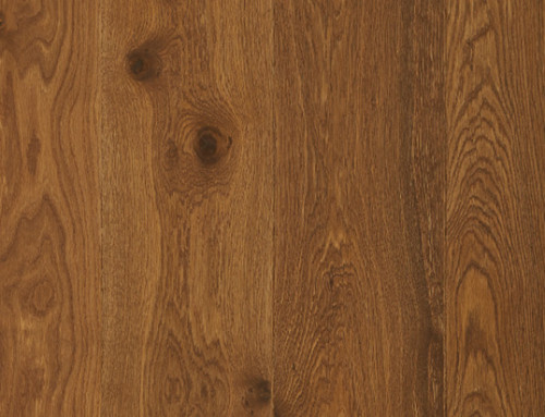 3 Layer Engineered Full Oak Timber Flooring
