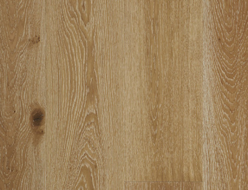 Three Layer Oak Engineered Wooden Flooring