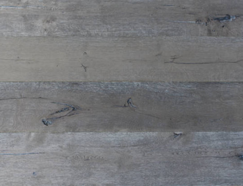 15mm Two-Layer Brushed Engineered Oak Flooring