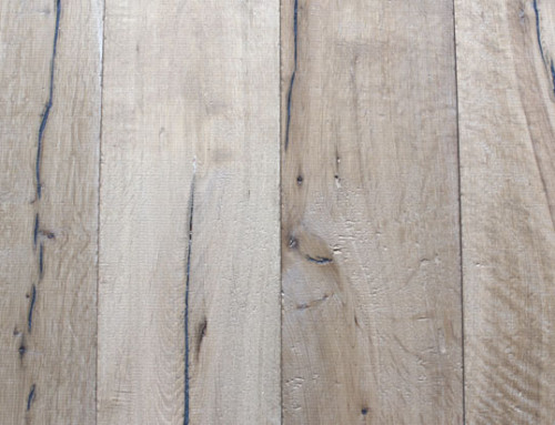 14mm Two-Layered Slight Sawn Mark Engineered Floor Wood