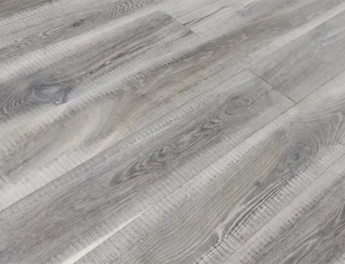 Natural French Oak Reactive Stained Sawn Mark Wood Engineered Flooring
