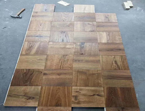 New Reactive Stain Colour Wall Panels