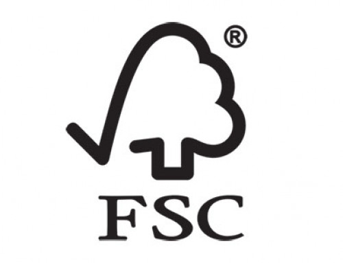 Application scope of FSC certification