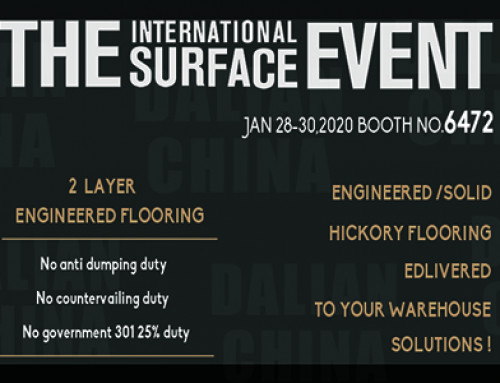 THE SURFACES INVITATION EVENT