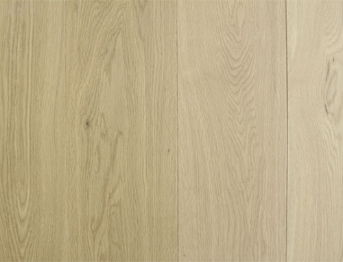 Selected White Oak Engineered Wood Flooring