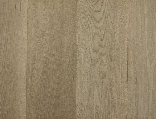 Selected Grade Oak Engineered Flooring