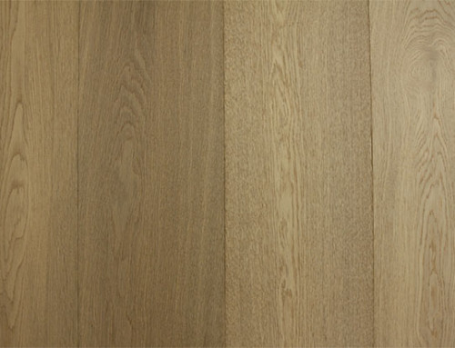 Premium Grade Oak Brushed  Engineered Wood Floor