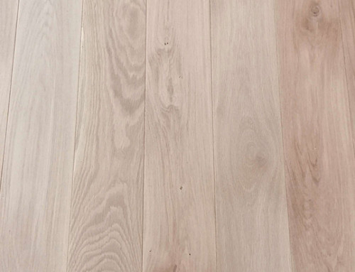 1500mm-2200mm Length Solid Oak Hardwood Flooring