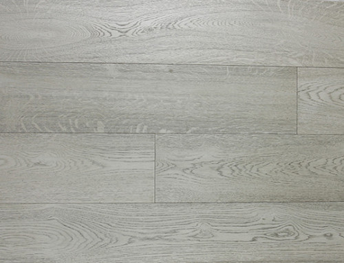 DIY Economic Oak Engineered Wood Flooring LX-05