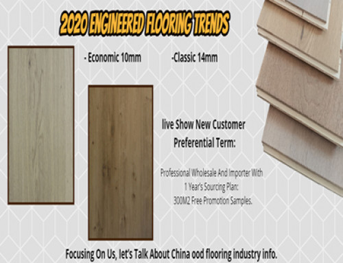 2020 Engineered Flooring Trends