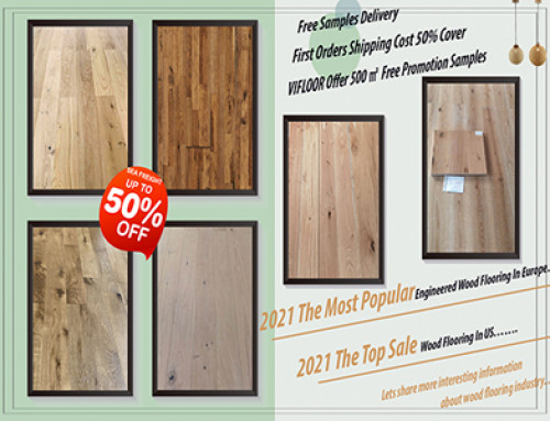 Economic Engineered Flooring Collection Live
