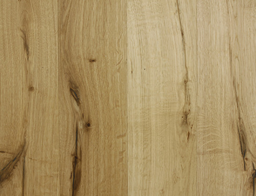 Cheap Multilayer Natural Oiled  Brushed Oak Flooring