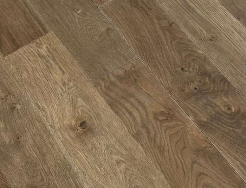 25mm Width Solid Wood Flooring Manufacture