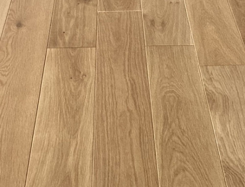 Solid Oak Product ABCD Grade 8×125×400-1400mm